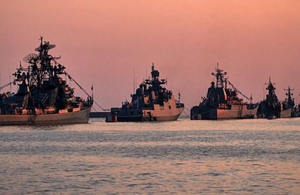 Украина подбивает Румынию сражаться сРоссией вЧерном море