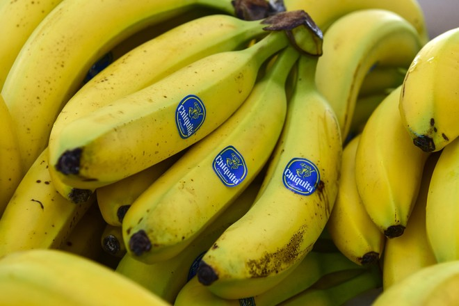 В Эквадоре обнаружили бананы с кокаином для РФ